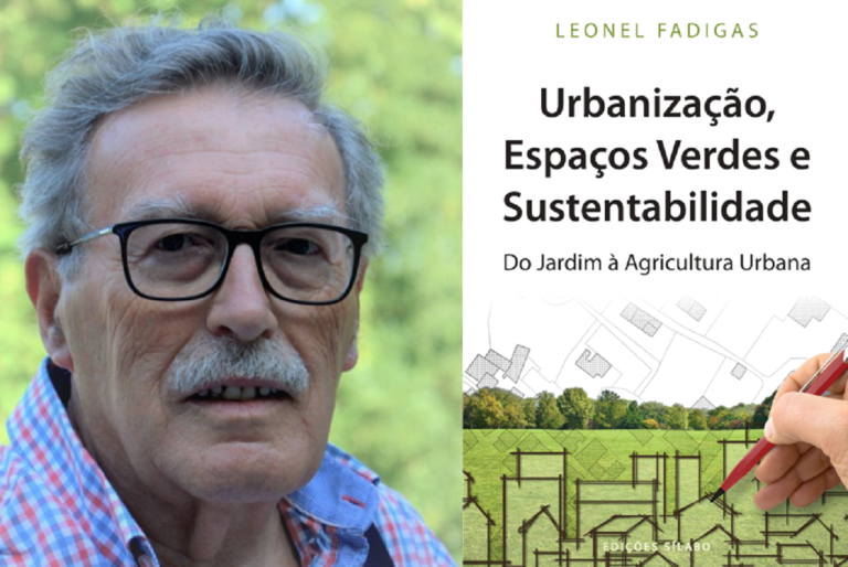 Lançamento urbanização