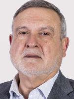 Nuno Ponces de Carvalho. Autor do livro Gestão de Projetos, das Edições Sílabo.