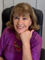 Odete Fachada. Autora dos livros Liderança, Psicologia das Relações Interpessoais, das Edições Sílabo.