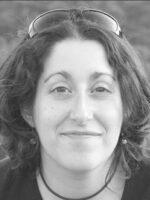 Patrícia Engrácia. Autora do livro Primitivas e Integrais – Com Aplicações às Ciências Empresariais, das Edições Sílabo.