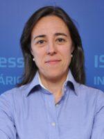 Paula Vicente. Autora dos livros Sondagens, Estudos de Mercado e de Opinião, das Edições Sílabo.