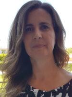 Paula do Espírito Santo. Autora do livro Introdução à Metodologia das Ciências Sociais, das Edições Sílabo.