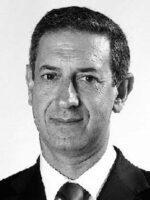 Paulo Manuel Nordeste. Autor do livro Do Plano Tecnológico à Agenda Digital, das Edições Sílabo.