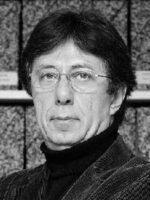 Paulo Querido. Autor do livro Do Plano Tecnológico à Agenda Digital, das Edições Sílabo.