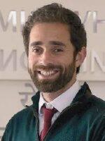 Pedro Marques-Quinteiro. Autor do livro Psicossociologia das Organizações, das Edições Sílabo.