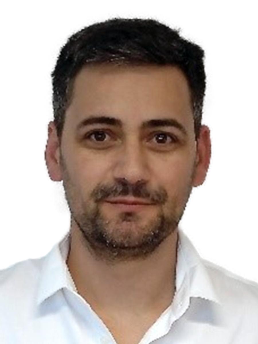 Pedro Nuno Coelho Pardal