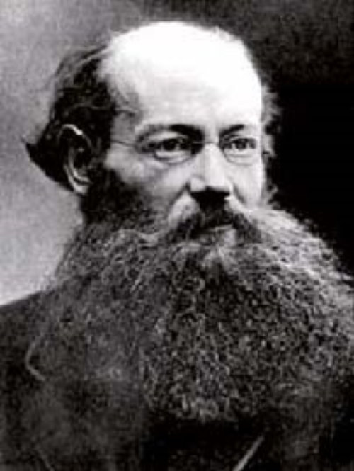 Piotr Alexeevich Kropotkine