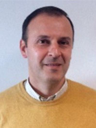 Raul M. S. Laureano