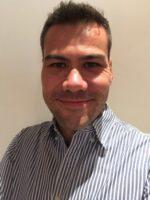 Ricardo Barradas. Autor do livro Análise Económica, das Edições Sílabo.