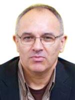 Ricardo Vieira. Autor do livro Desenvolvimento, Direitos Humanos e Segurança, das Edições Sílabo.