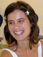 Rita Guerra. Autora do livro Teses em Ciências Sociais, das Edições Sílabo.
