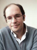 Rodrigo Leitão. Autor do livro Grandes Expectativas, das Edições Sílabo.