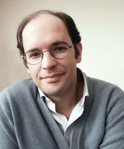 Rodrigo Leitão