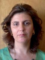 Sandra Francisco. Autora do livro RGPD – Regulamento Geral de Proteção de Dados, das Edições Sílabo.