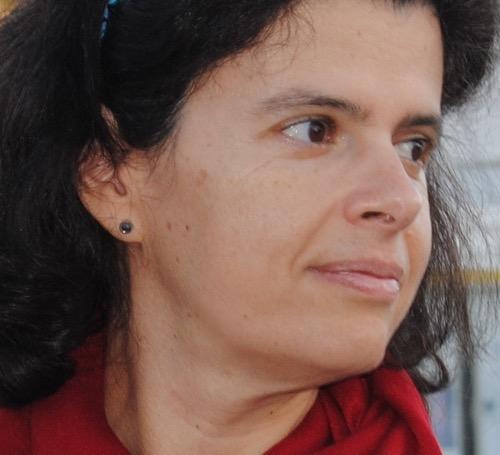 Sandra Saúde
