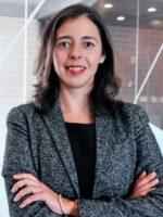 Sara Ramos. Autora do livro Psicossociologia das Organizações, das Edições Sílabo.