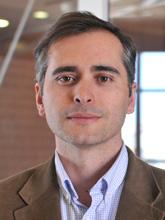 Sérgio Chilra Lagoa. Autor do livro Política Monetária e Mercados Financeiros, das Edições Sílabo.