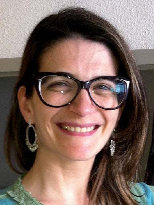 Sibila Marques. Autora dos livros Psicologia Social da Saúde – Vol. 1, Psicologia Social da Saúde – Vol. 2, das Edições Sílabo.