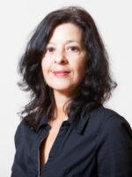 Sofia Marinho. Autora do livro Uma família parental, duas casas, das Edições Sílabo.