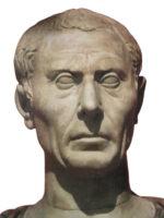 Suetónio. Autor dos livros As Vidas dos Doze Césares – Vol. 1, As Vidas dos Doze Césares – Vol. 2, As Vidas dos Doze Césares – Vol. 3, das Edições Sílabo.