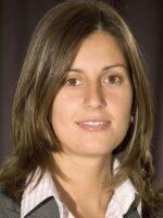 Tânia Ramos. Autora do livro Logística na Saúde, Logística e Gestão da Cadeia de Abastecimento, das Edições Sílabo.