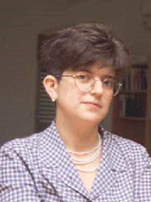 Teresa Calapez