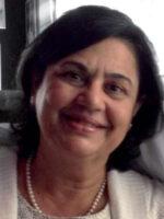 Teresa De Noronha. Autora dos livros Setor Agroalimentar em Portugal, Espaço, das Edições Sílabo.