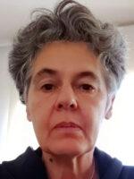 Teresa Mora. Autora do livro Desenvolvimento, Direitos Humanos e Segurança, das Edições Sílabo.