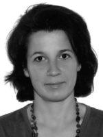 Teresa Patrício. Autora do livro SPSS – Guia Prático de Utilização, das Edições Sílabo.