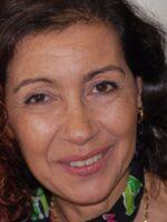 Teresa Rebelo. Autora do livro Psicossociologia das Organizações, das Edições Sílabo.