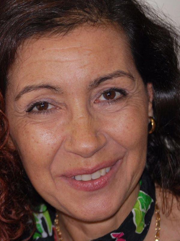 Teresa Rebelo