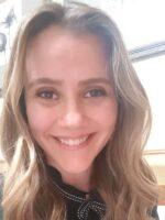 Thais Zerbini. Autora do livro Psicossociologia das Organizações, das Edições Sílabo.