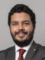 Valentino Cunha, autor do livro Lições de Macroeconomia - Uma introdução, das Edições Sílabo