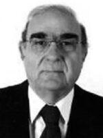 Vicente Gaspar Pires. Autor do livro Do Plano Tecnológico à Agenda Digital, das Edições Sílabo.
