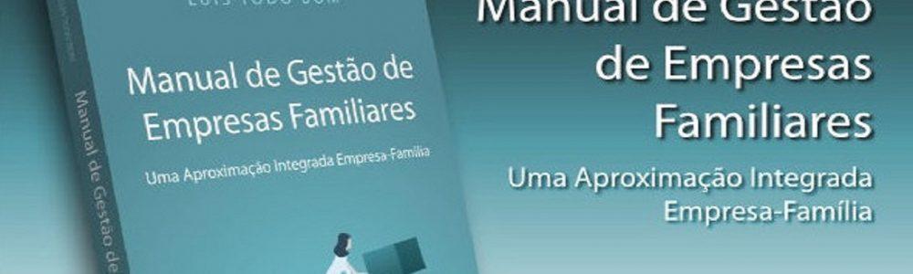 apresentação Manual de Gestão de Empresas Familiares - Porto